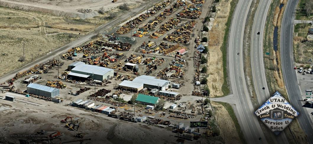 Utah Track & Welding | West Valley City, Utah | Our